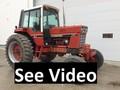1981 International Harvester 1486 100-174 HP