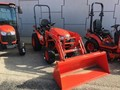 2017 Kubota B2301HSD Under 40 HP