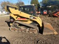 Caterpillar 287B Skid Steer