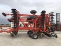 2015 Kuhn Krause 8000-40 Vertical Tillage