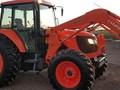 2013 Kubota M108S 100-174 HP