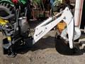 Bobcat 907 Backhoe and Excavator Attachment