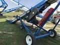 2010 Brandt 1545LP Augers and Conveyor