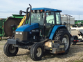 2000 New Holland TS110 100-174 HP