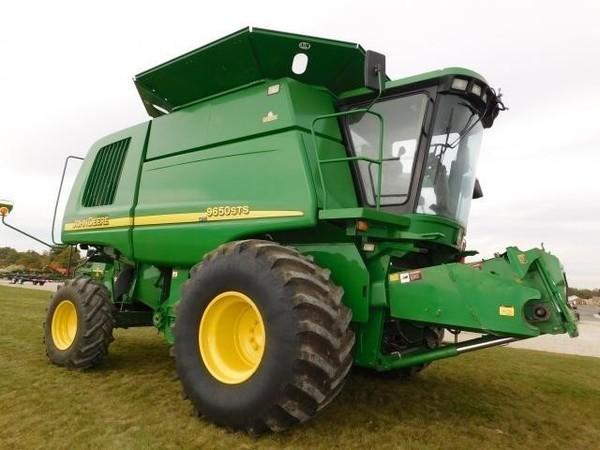 Used Harvesting Equipment For Sale Machinery Pete