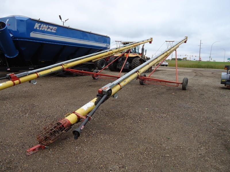 Used Westfield MK80-51 Augers and Conveyors for Sale