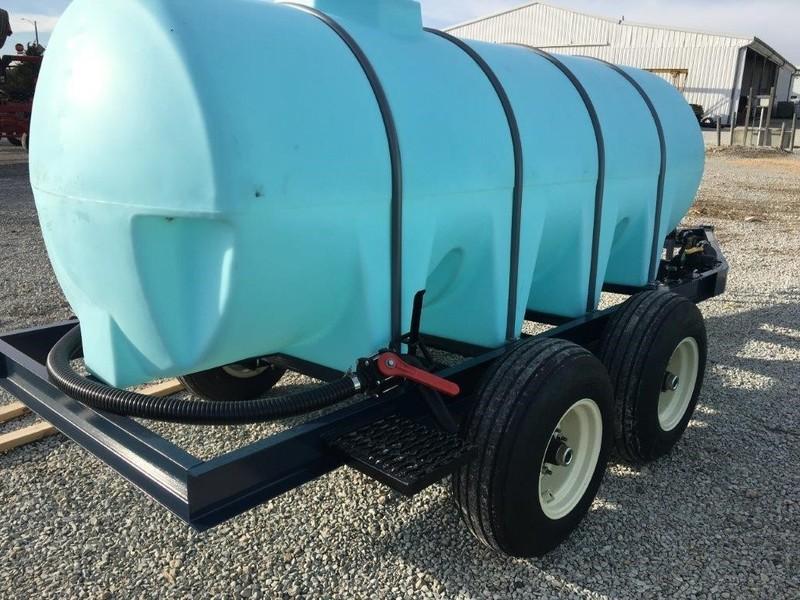 2018 Ag Spray Equipment 1010 Tank