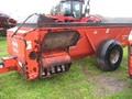 2013 Kuhn Knight 8114 Manure Spreader