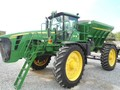 2010 John Deere 4930 Self-Propelled Fertilizer Spreader