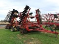 2011 Krause Excelerator 8000 Vertical Tillage