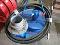 DryHill DH150 Manure Pump
