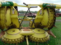 2007 John Deere 678 Forage Harvester Head