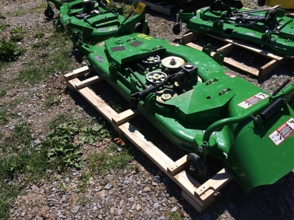 2015 John Deere 72 Miscellaneous