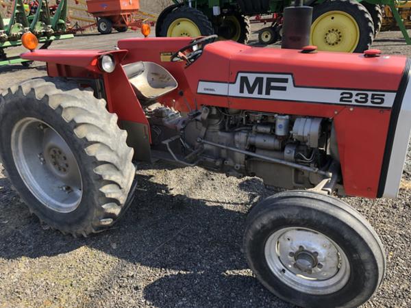 Mf 235