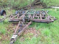 1999 John Deere 722 Soil Finisher