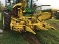 2005 John Deere 686 Forage Harvester Head