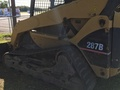 2006 Caterpillar 287B Skid Steer