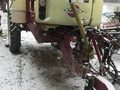 2007 Hardi Commander 750 Pull-Type Sprayer