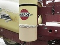 2007 Hardi Commander 750 Pull-Type Sprayer