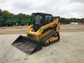 2014 Caterpillar 259D Skid Steer