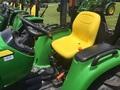 2021 John Deere 3032E Tractor
