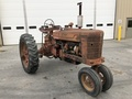 Farmall Super M-TA 40-99 HP