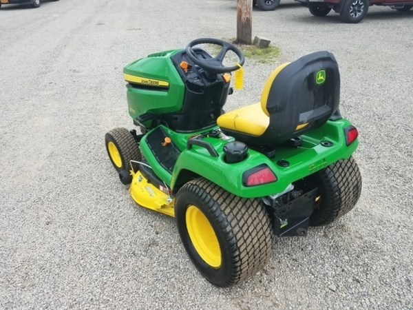 2015 John Deere X500 Lawn and Garden