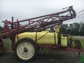 Hardi 550 Pull-Type Sprayer