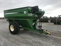 2014 J&M 875 Grain Cart