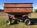 J&M 250 Gravity Wagon