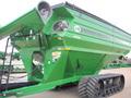 2013 J&M 1501 Grain Cart