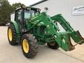 2007 John Deere 6330 Premium 100-174 HP