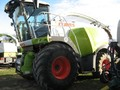 2014 Claas Jaguar 970 Self-Propelled Forage Harvester