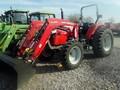 2013 Massey Ferguson 4610 40-99 HP