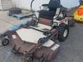 2001 Grasshopper 721 Lawn and Garden