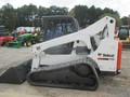 2013 Bobcat T750 Skid Steer