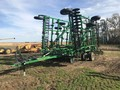 2018 Great Plains Disc-O-Vator 8328DV Soil Finisher