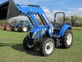 2014 New Holland T4.95 40-99 HP
