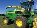 2012 John Deere 7350 Self-Propelled Forage Harvester