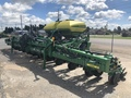 2014 John Deere 1720 CCS Planter