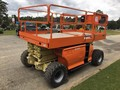 2008 JLG 3394RT Scissor Lift