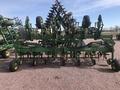 1990 John Deere 875 Cultivator