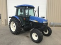 2007 New Holland TD95D 40-99 HP