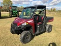 2013 Polaris Ranger XP 900 ATVs and Utility Vehicle