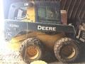 2010 Deere 328D Skid Steer