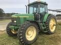 2002 John Deere 7410 100-174 HP