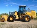 2006 Deere 544J Wheel Loader