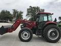 2012 Case IH Farmall 120A 100-174 HP