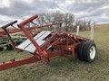ProAG 12SR Bale Wagons and Trailer