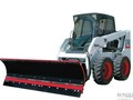 Hiniker 5751 Loader and Skid Steer Attachment